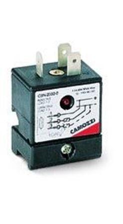 Obrázok pre kategóriu Magnetické spínače