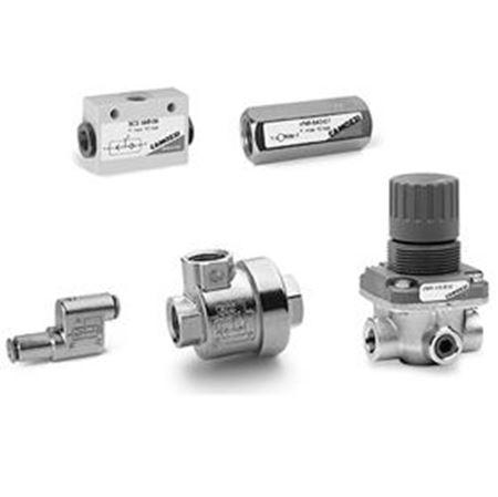 Obrázok pre kategóriu Automatické ventily