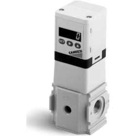 Obrázok pre kategóriu Elektronické regulátory tlaku