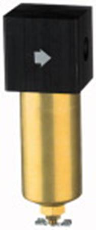 Obrázok pre kategóriu Filter pre vysoké tlaky