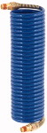Obrázok pre kategóriu Špirálová hadica s koncovkami