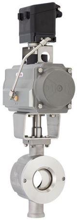 Obrázok pre kategóriu Sektorové ventily